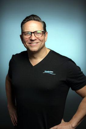 Dr. Chris Oswald